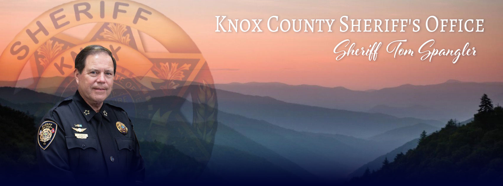 knox county sheriff